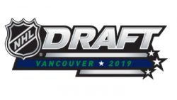 2019 NHL Draft Logo