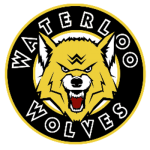 Waterloo Wolves Logo