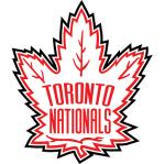 Toronto Nationals Logo