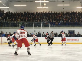 GTHL Top Prospects Game, 2018-19
