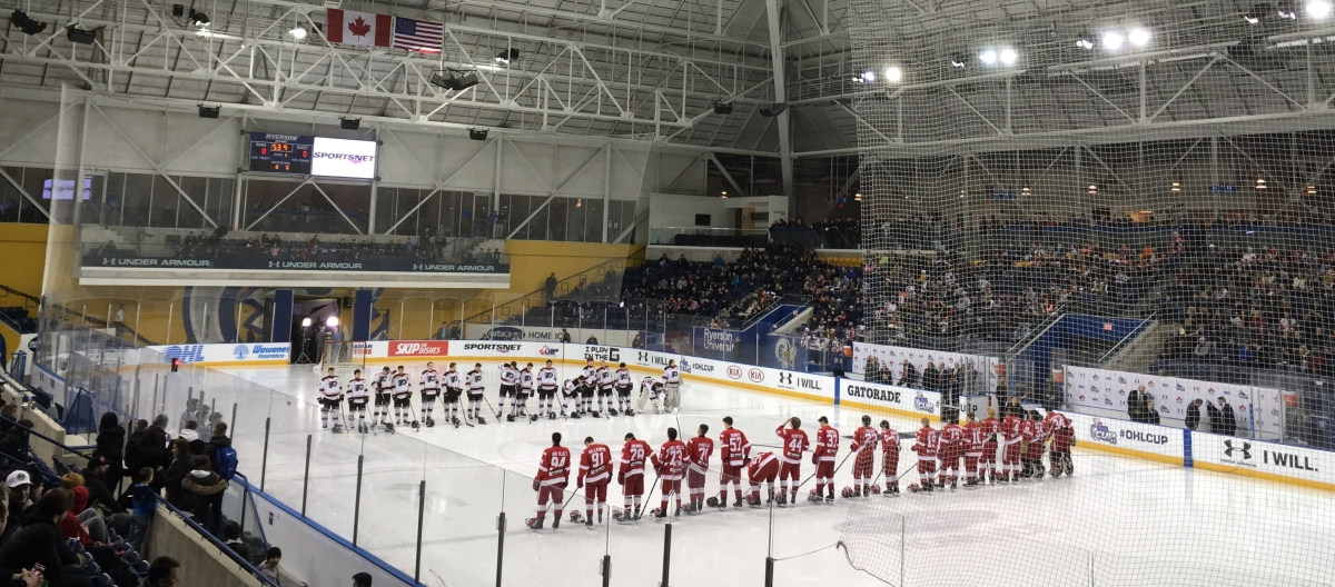 2019 OHL Cup: The Top-20 Performers
