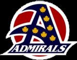 Southern Tier Admirals Logo