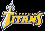 Toronto Titans Logo 2